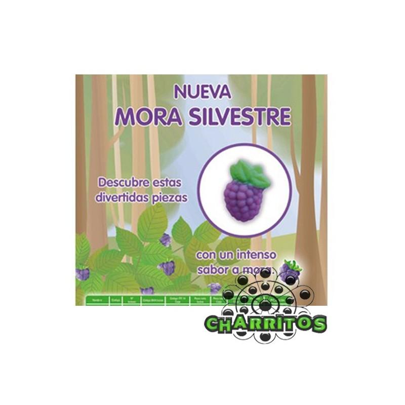 MORA SILVESTRE 1 KG. de HARIBO