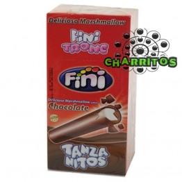FINI TRONG CHOCO