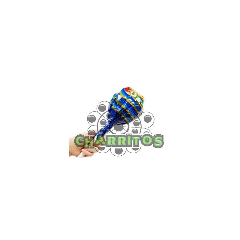 CHUPA CHUPS SUPER PLASTICO (CARAMELO CON PALO, CHUPACHUS)