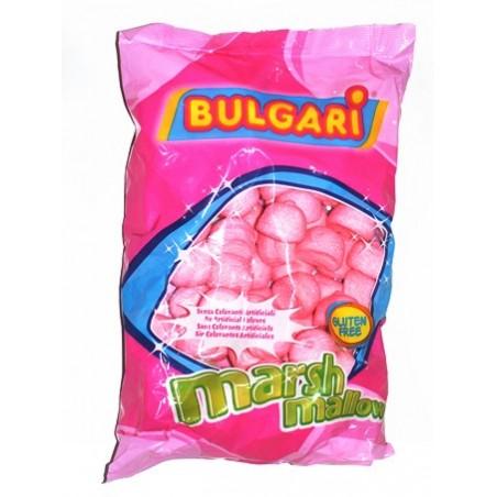 BOULES ROSES de BULGARI