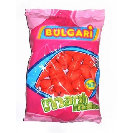 GUIMAUVES FRAMBOISE de BULGARI