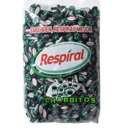 RESPIRAL REGALIZ MENTOL